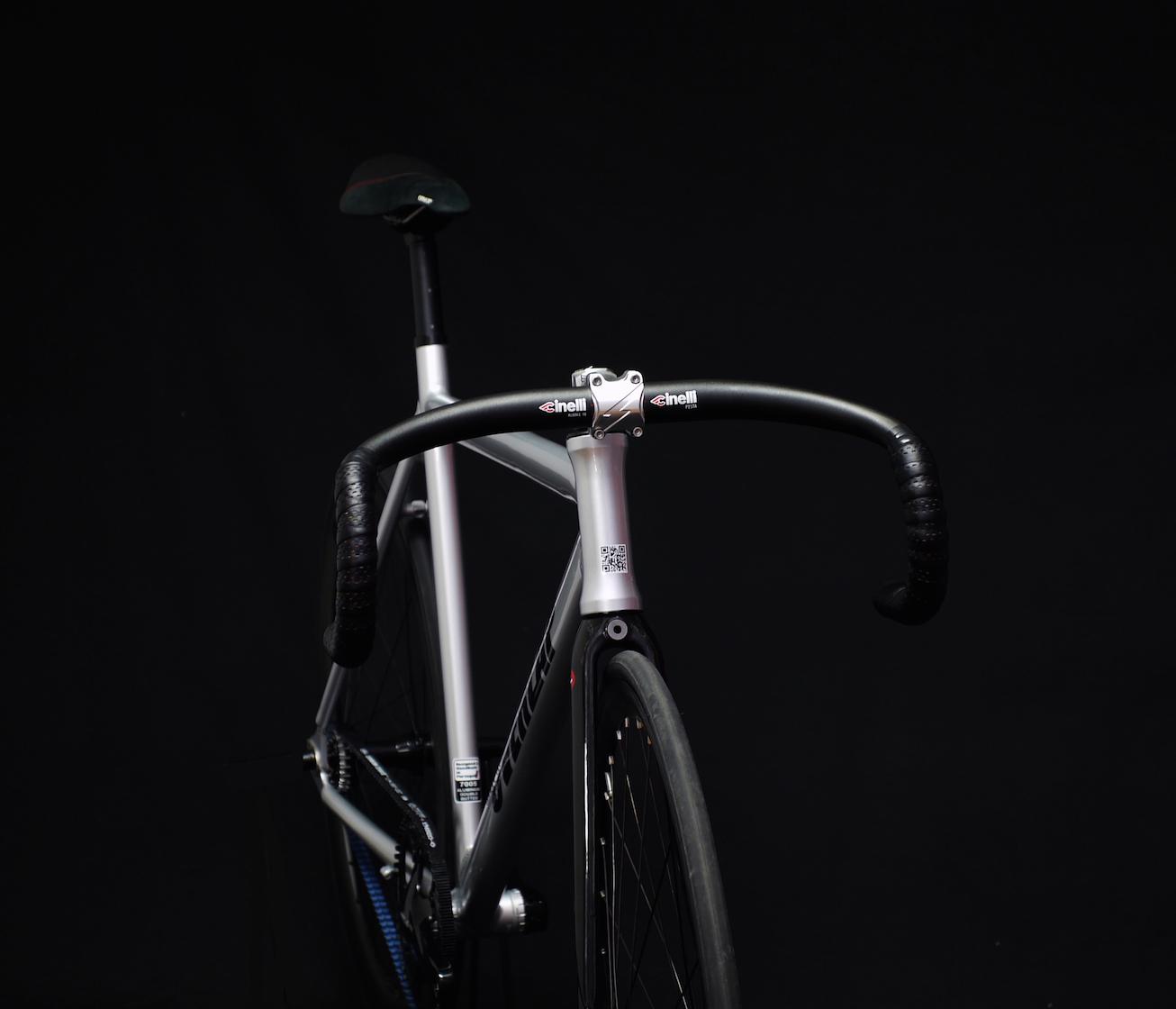 Tags Belt Drive Bicicleta Bikes Carbon Cinelli Columbus Fixedgear Fixie Gates Lightskin Overlap Pura